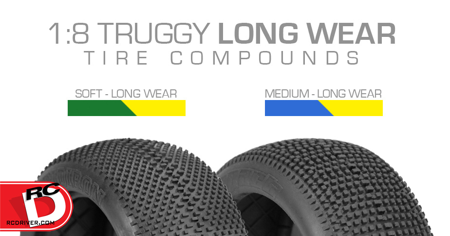 AKA - Long Wear Truggy Tires copy