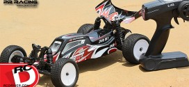 PR S1 V2 RTR 1/10 Electric 2WD Buggy