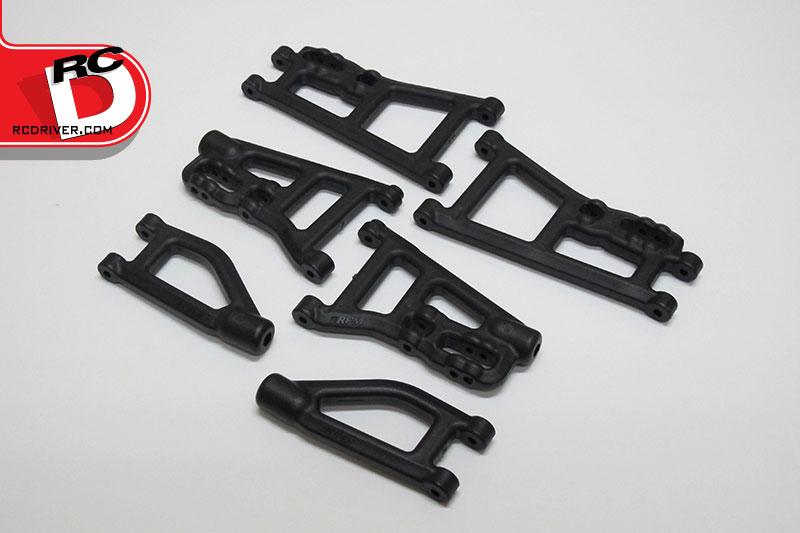 Helion 10SC Arms