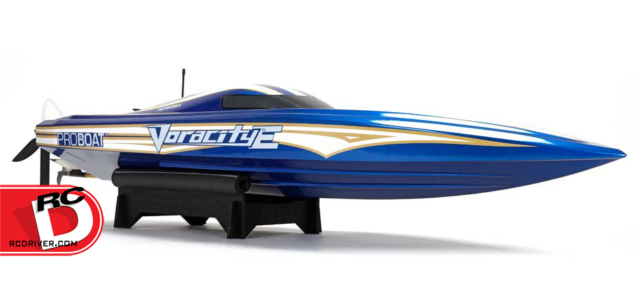 Pro Boat - Voracity-E 36 Brushless Deep-V_1 copy