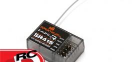 Spektrum SR415 DSMR 4 Channel Sport Receiver
