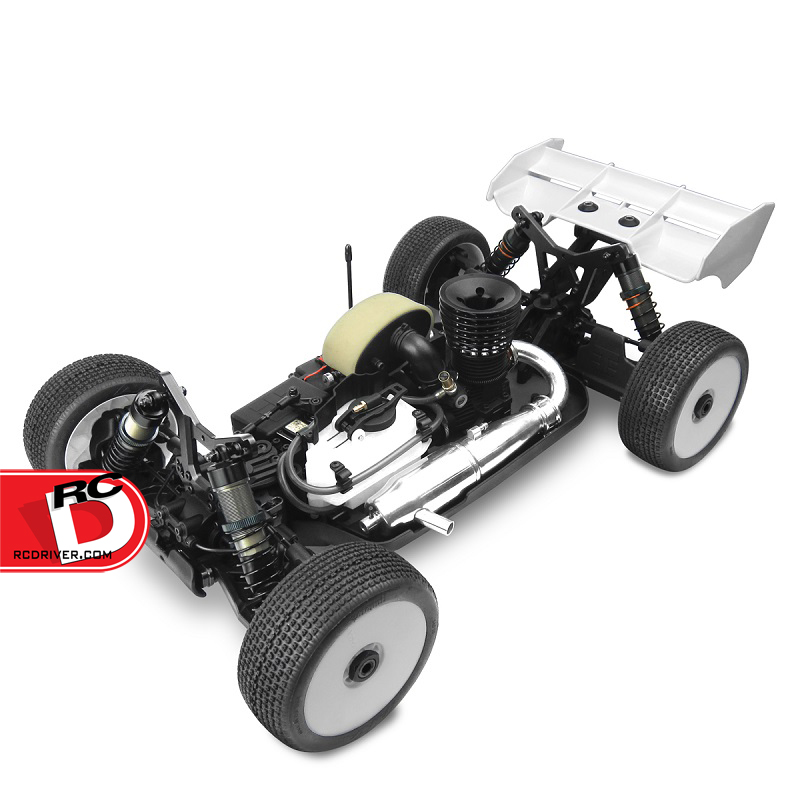 Tekno RC - NB48.3 1-8 Nitro Buggy_1