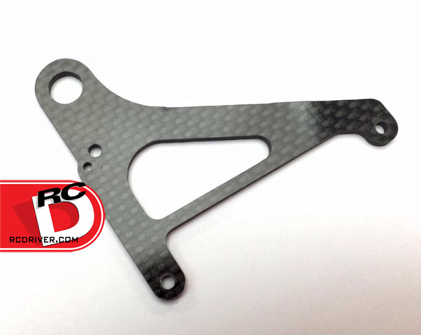 Xtreme Racing - X1 Carbon Fiber Front End Components_2 copy