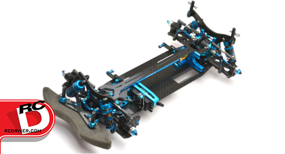 Exotek EXO-FIVE Chassis Conversion