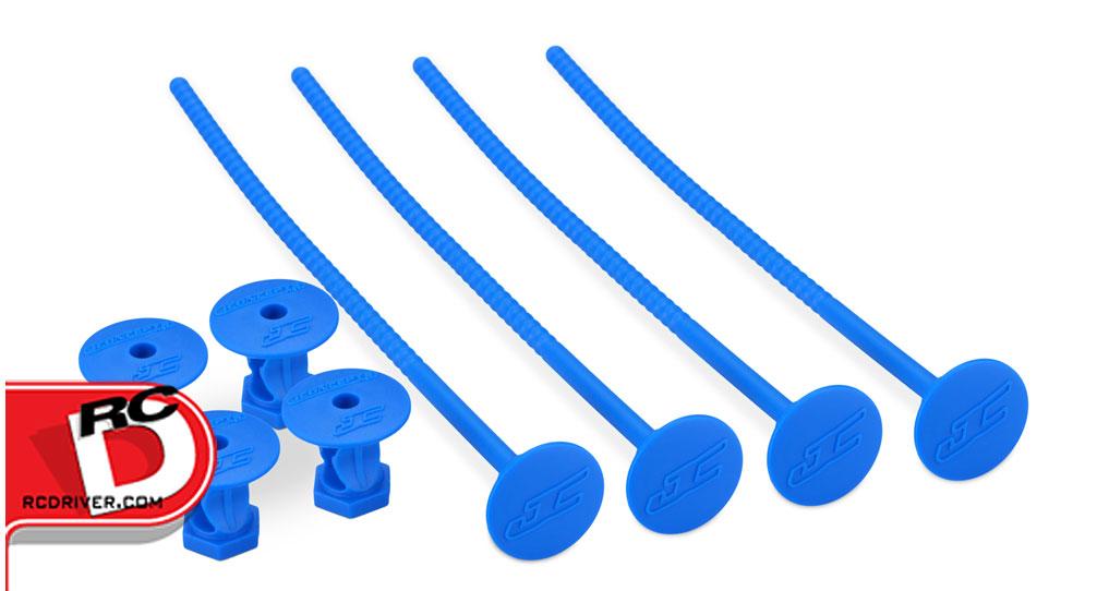 JConcepts 1/10 Off-Road Tire Sticks