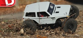 Axial Wraith Spawn Rock Racer RTR Action