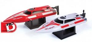 Helion - Rivos XS 1-16 Scale Boat