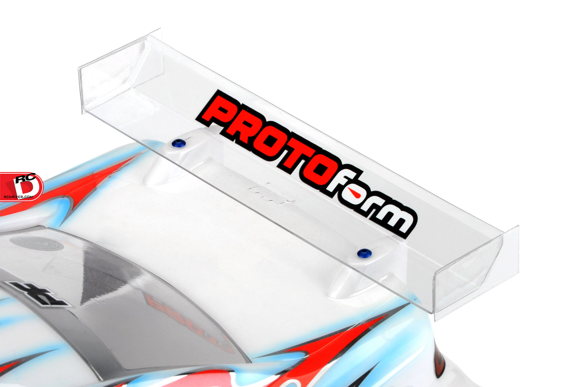PROTOform - Elite-TC Pre-Cut Wing Kit copy