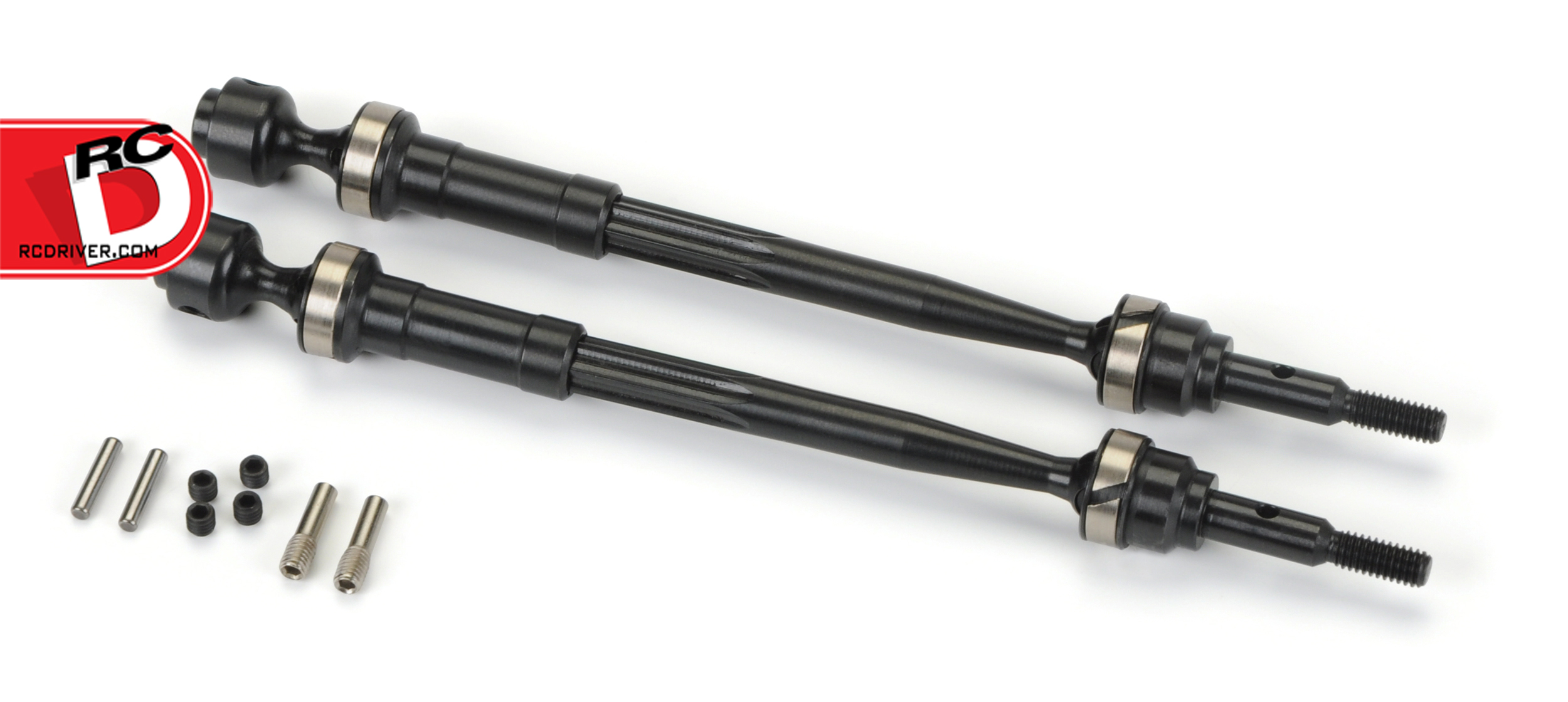 Pro-Line - Pro-Spline HD Axles copy