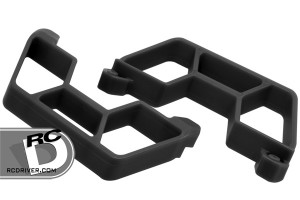 RPM - Nerf Bars for the Traxxas 2wd LCG Slash