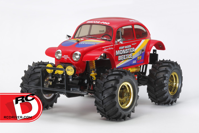 Tamiya - Monster Beetle 2015 copy
