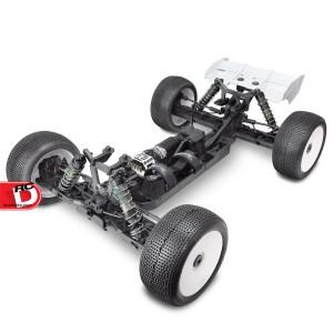 TeknoRC - ET48.3 1-8th Competition Electric Truggy Kit_1