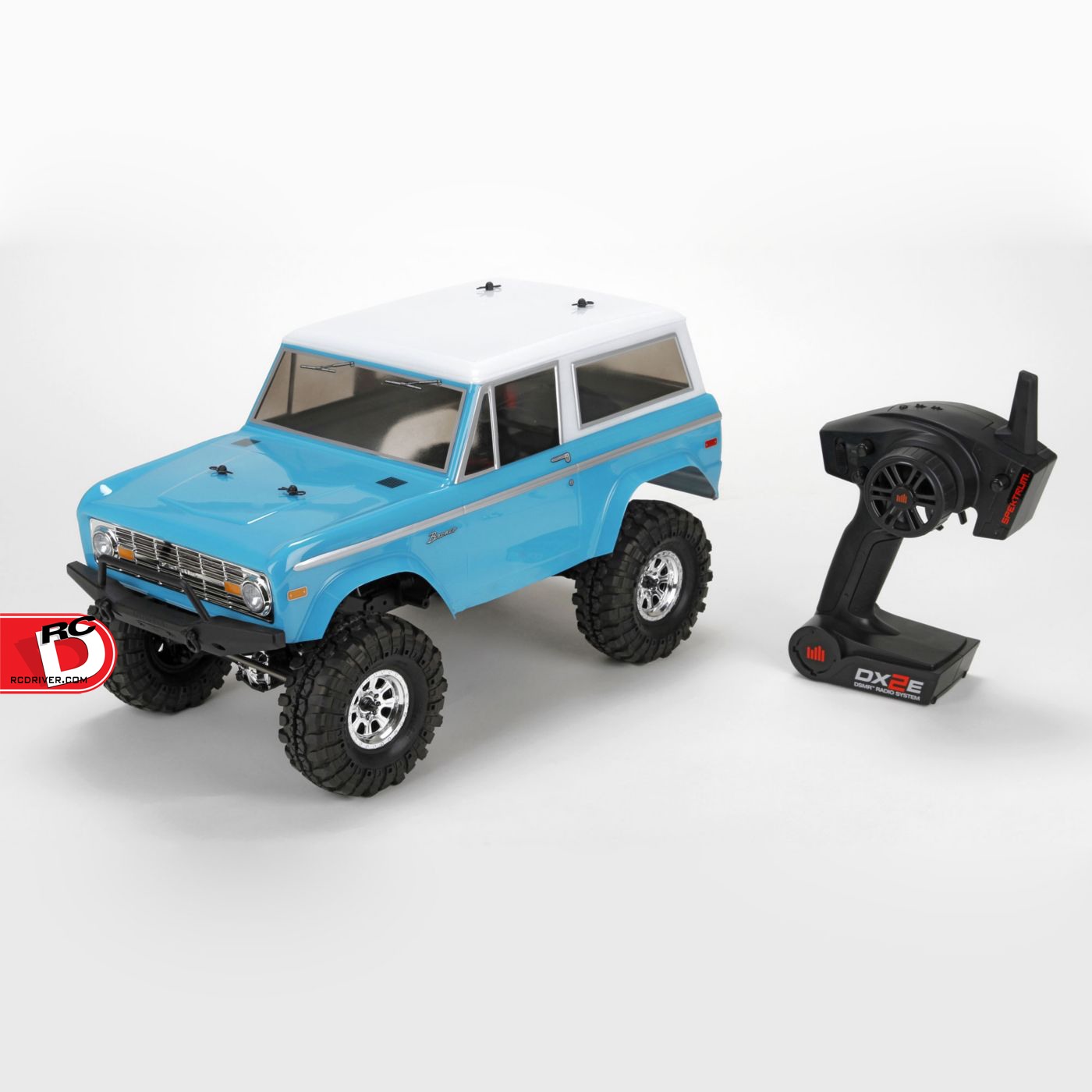 Vaterra - 1972 Ford Bronco 4x4 Ascender RTR_1 copy