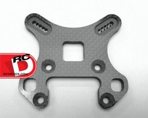 Xtreme Racing - Carbon Fiber Shock Towers For The RC8B3_1
