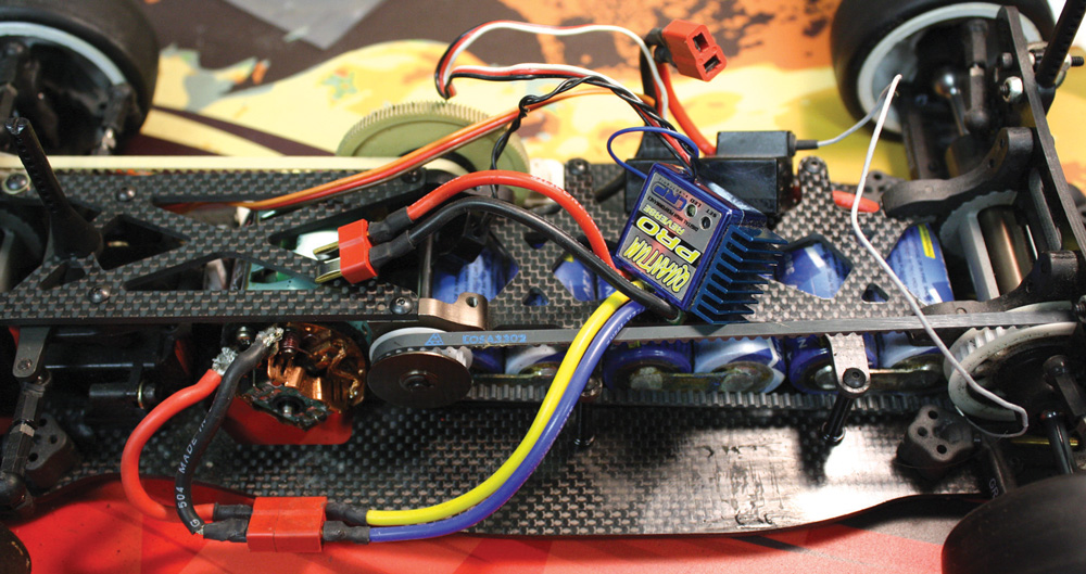 How Toinstallation Of Your Electronicsrhrcdriver: Rc Car From A Wire At Cicentre.net