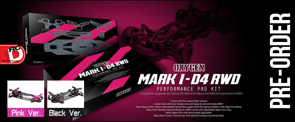 D4 Oxygen upgrade kit pre order now started copy