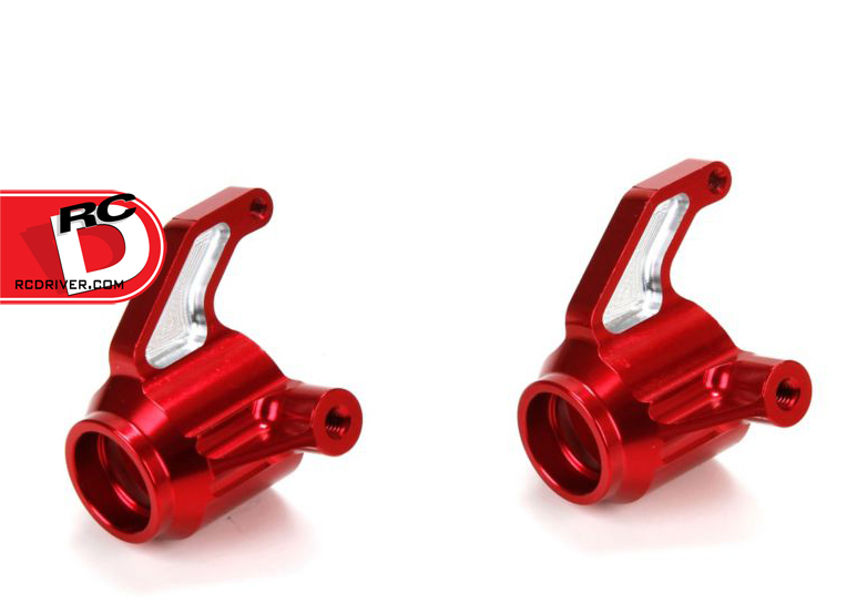 Losi - Aluminum Front Spindle Set For The LST2, XXL-E copy