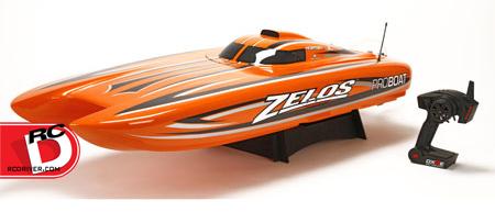 Pro Boat- Zelos 48 Catamaran_1