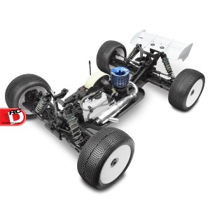 Tekno RC - NT48.3 Competition Nitro Truggy Kit_1