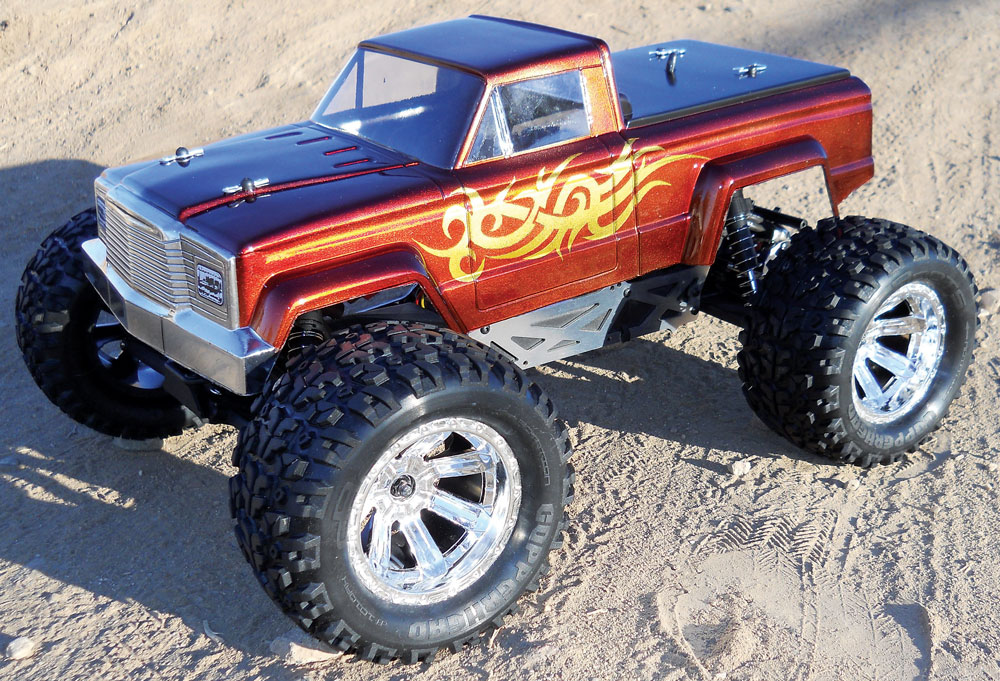 monster rc car with Parma Raptor Body Gets Race Theme on Tamiya TL01 additionally Fazon 6s Blx Advanced Diff Technology Arrma besides Tamiya Monster Beetle 1986 further Arrma Nero Blx 18 Brushless 4wd Monster Truck in addition 1 8 8ight E 4wd Electric Buggy Rtr With Avc E2 84 A2 Technology Los04003.