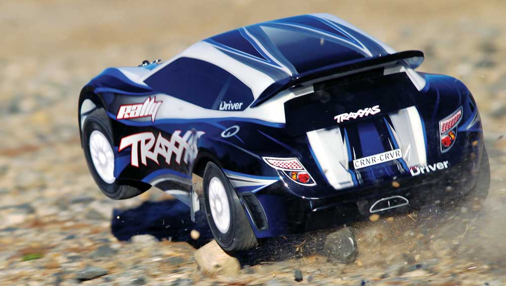 Traxxas Rally