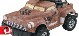 Dromida Wasteland Buggy and Truck RTR