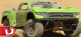 Axial Yeti SCORE RTR 4wd Trophy Truck