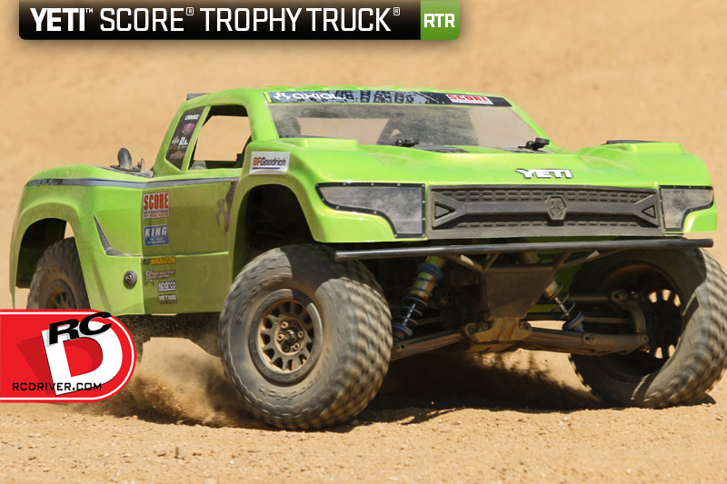 Axial Racing - Yeti SCORE RTR 4wd Trophy Truck_3 copy