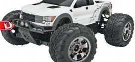 HPI Savage XS Flux Ford SVT Raptor 4WD RTR