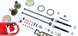 Pucks 17.5 Drive System for the TLR 22T 2.0