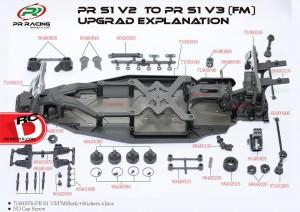 PR Racing America - PRS1 V3 2wd Buggy_2 copy