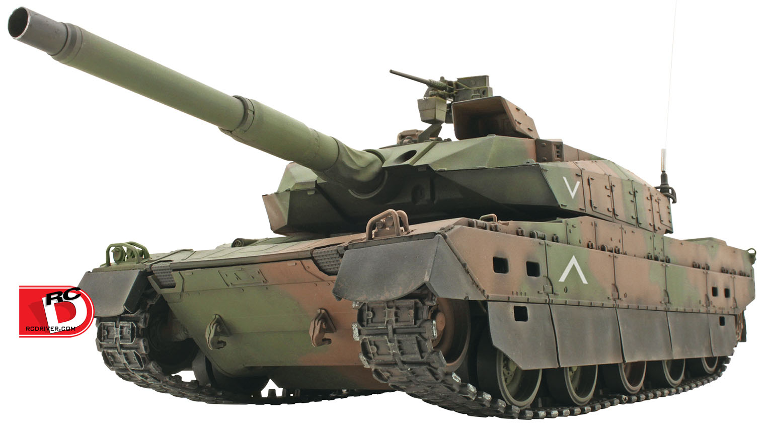 VS Tank USA - King Tiger Porsche Desert Camo & Japanese Type 10  NATO Battle Tanks_2 copy
