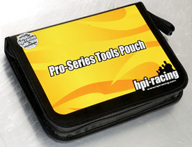 Review: HPI Pro-Series Tools and Pouch