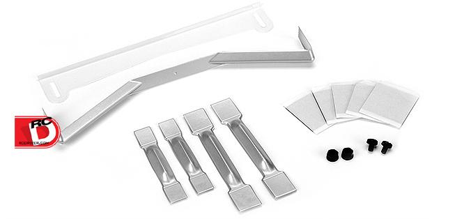 18 Aero Kit with Spoiler & Stiffeners
