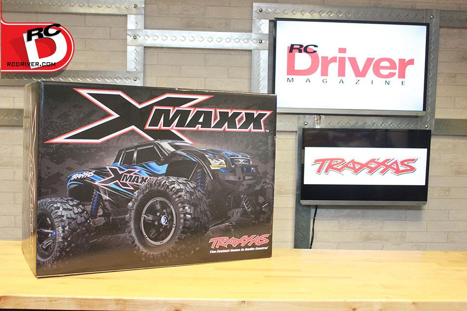 Traxxas X-Maxx