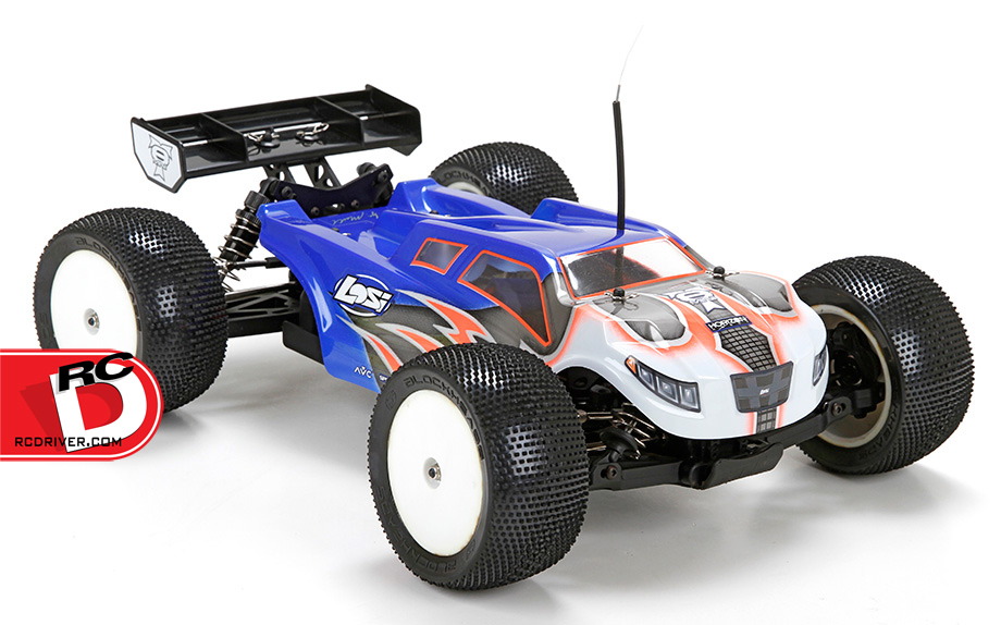 Losi - Maifield and Phend Editions of the Mini 8IGHT-T_2 copy