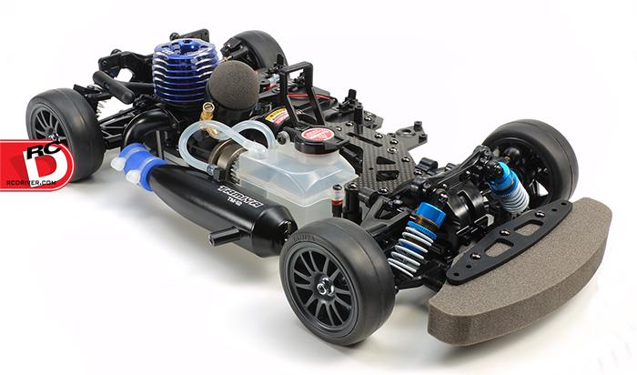Tamiya - TG10-Mk.2FZ Racing Chassis Kit_1