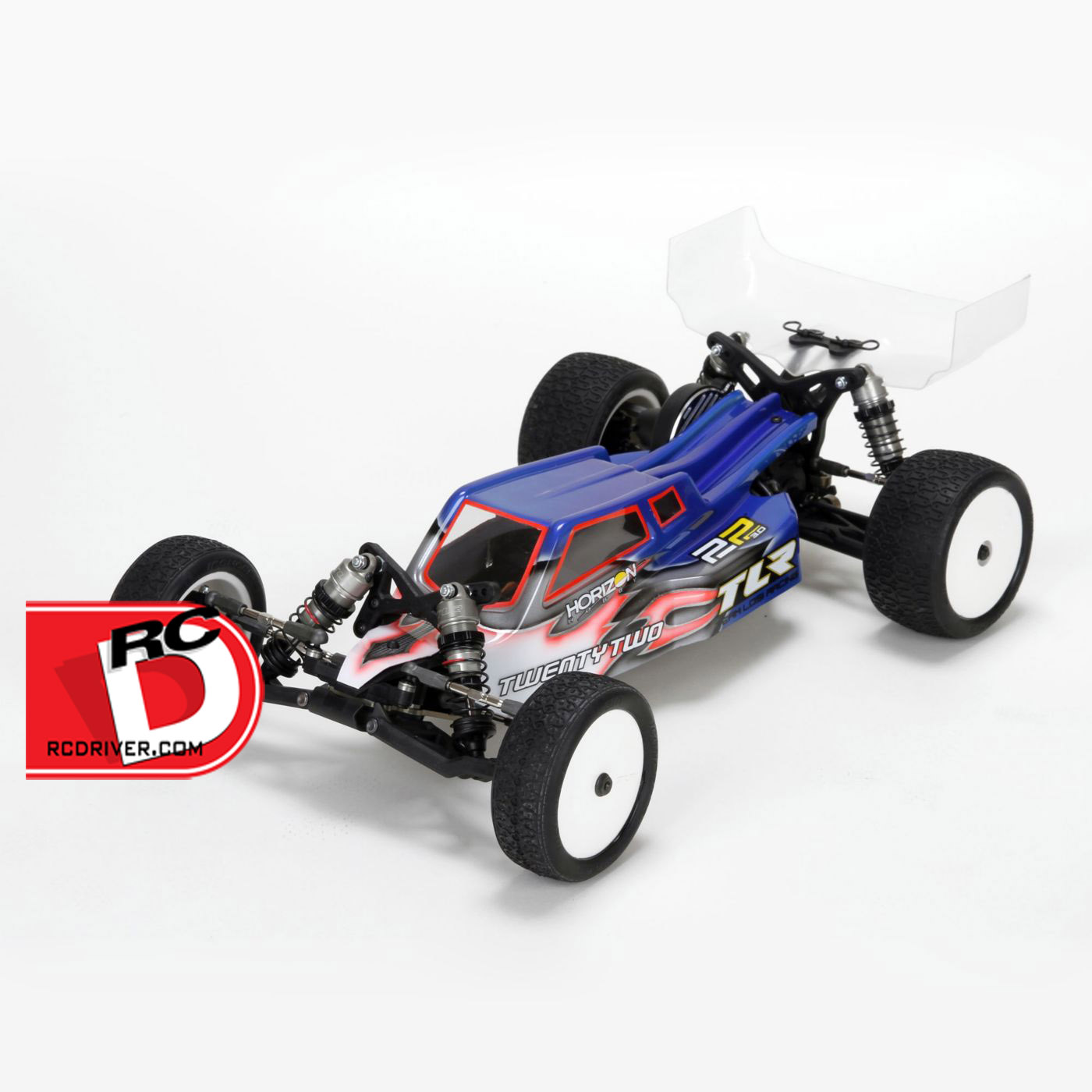 Team Losi Racing - 22 3.0 Mid Motor 2WD Buggy_1