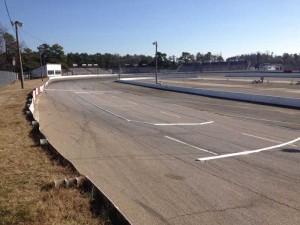 JMW Motorsports Paved Track