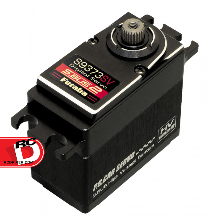 Futaba - S9373SV Digital Servo copy
