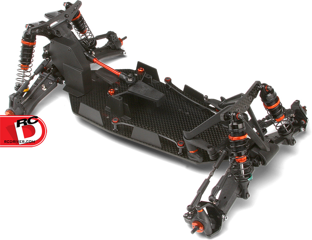 HPI Racing - HB D216 2wd Off Road Buggy_1 copy