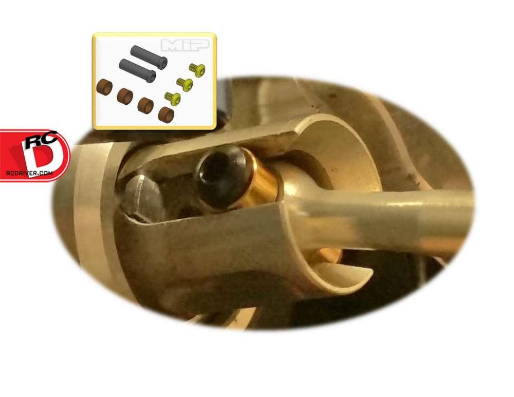 MIP - Roller Pucks, .150 x .093 Rebuild Kit