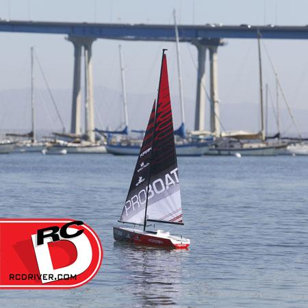 Pro Boat - Ragazza 1-Meter Sailboat_2 copy