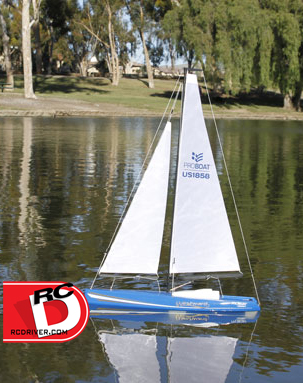 Pro Boat - Westward 18-inch Sailboat V2_2 copy