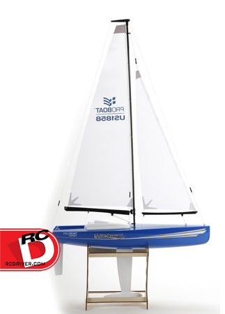 Pro Boat - Westward 18-inch Sailboat V2_3 copy