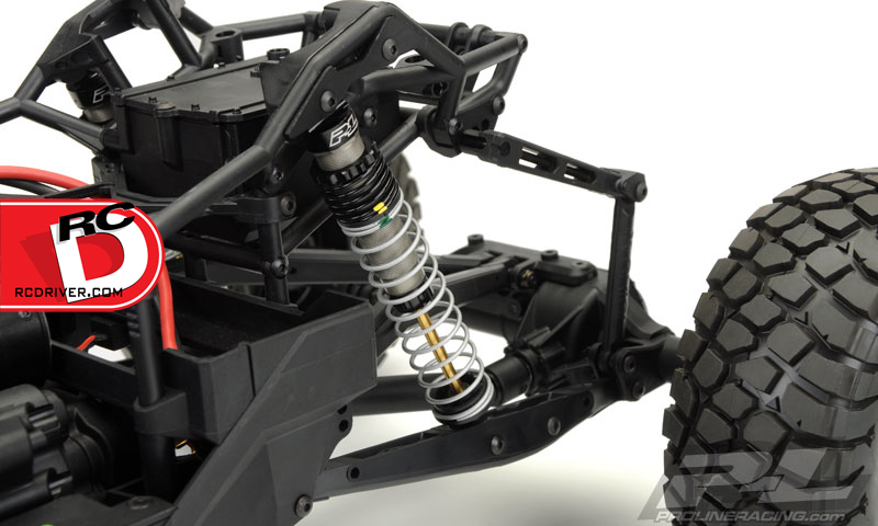 Pro-Line - PowerStroke XT Shocks - 5 Length_2 copy