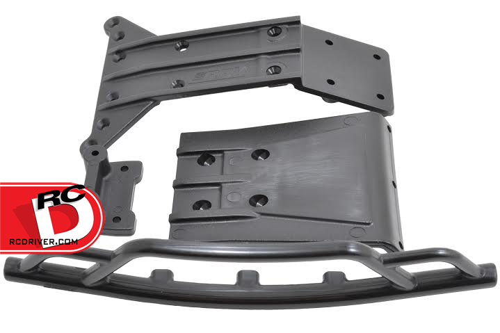 RPM - ECX Torment 4x4 Front Bumper & Kick Plate_1 copy