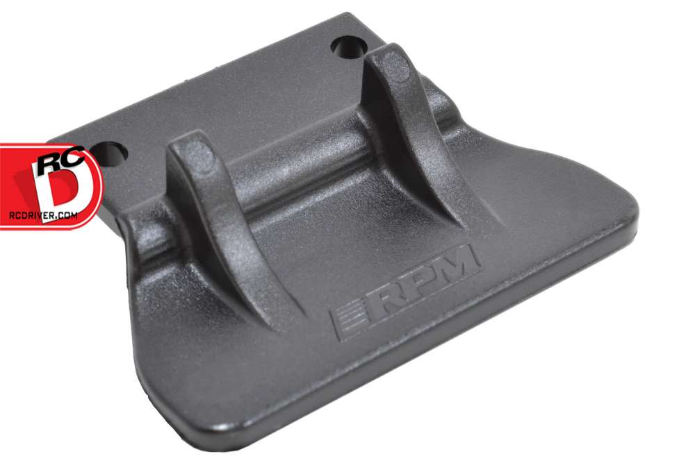 RPM - Rear Skid Plate for the ECX Circuit 4×4 & Torment 4×4 copy