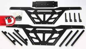 STRC - Izilla Monster Truck Racing Chassis kit for Axial Wraith_2 copy