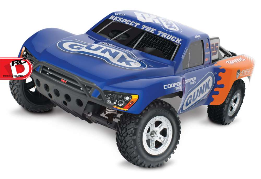 Traxxas - Arie Luyendyk Jr. Edition Traxxas Slash